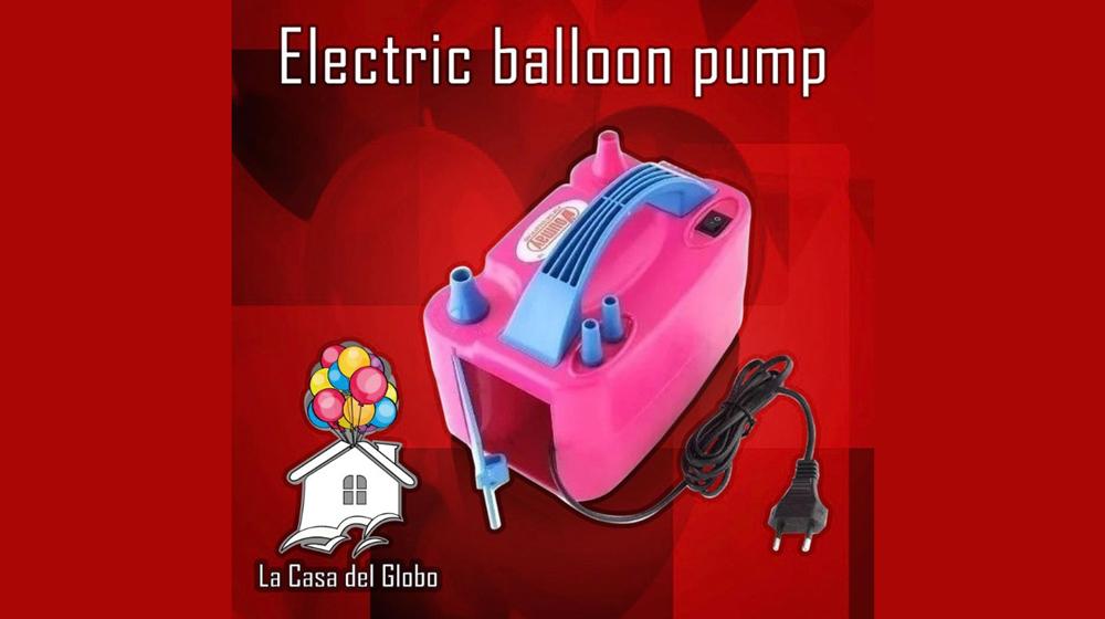 Inflador-electrico