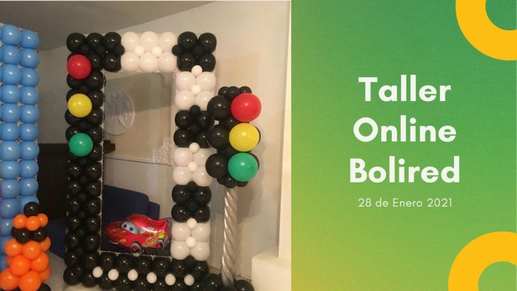 Taller Online Bolired