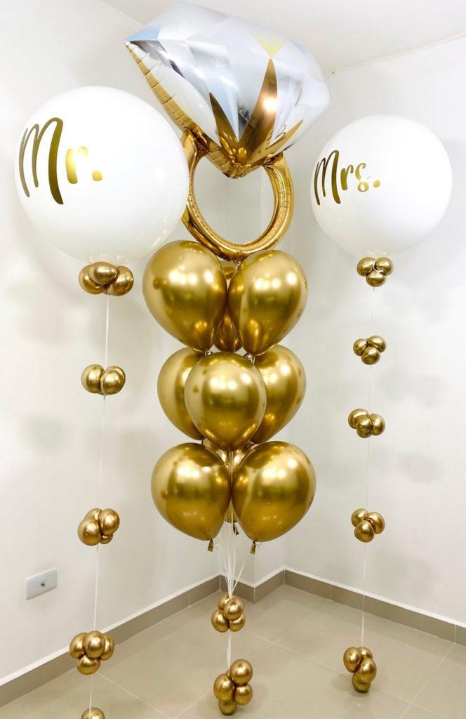 Bouquet-Gold-Mr-y-Mrs