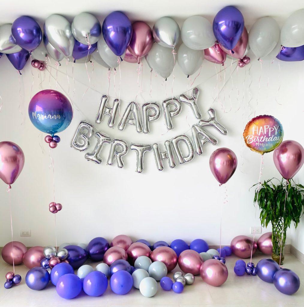 Habitación-Happy-Birthday