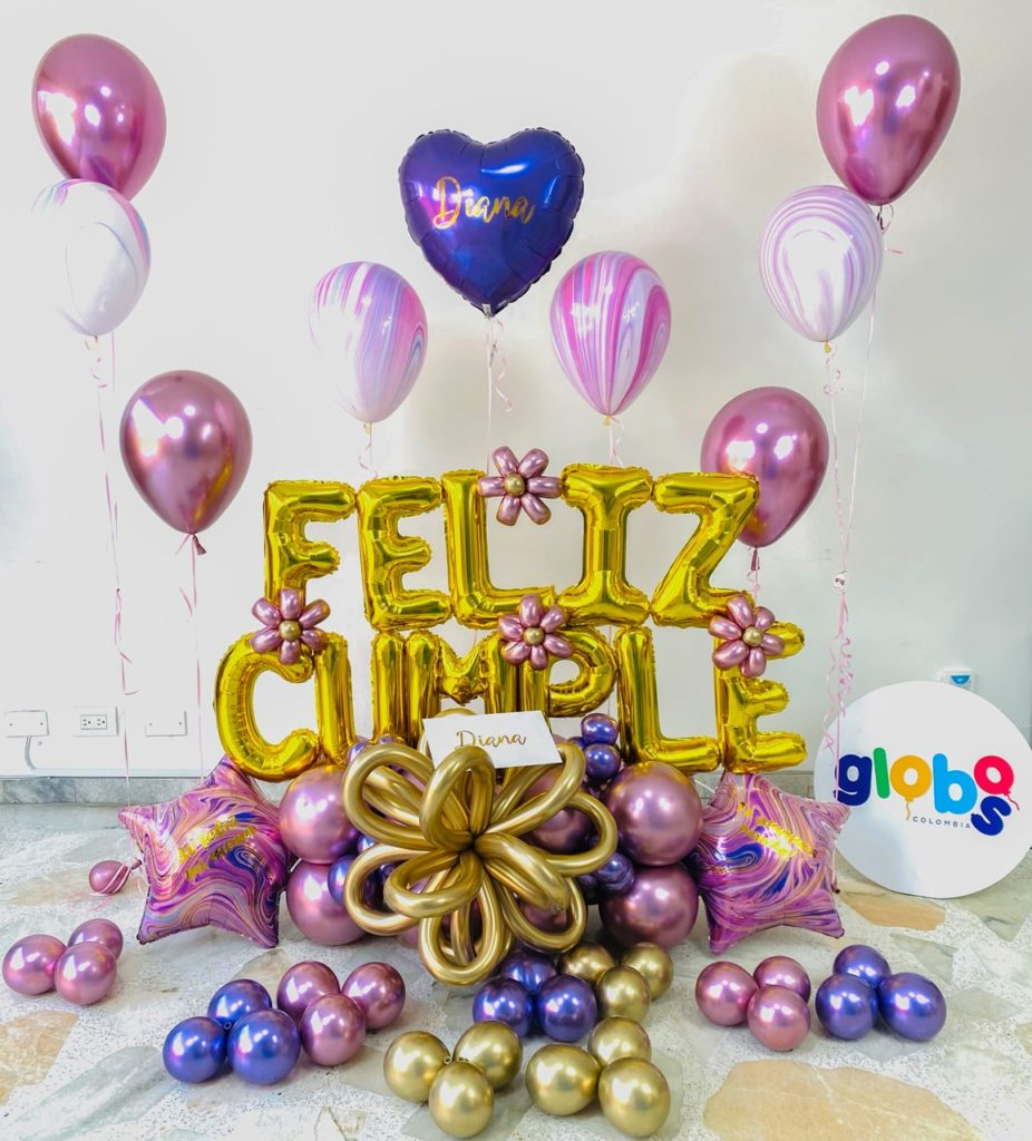 Bouquet-Feliz-Cumple-Heart