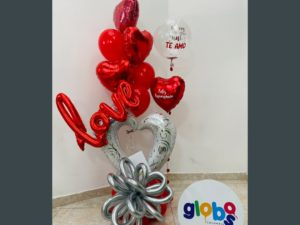 Bouquet-Heart-Platinum-port