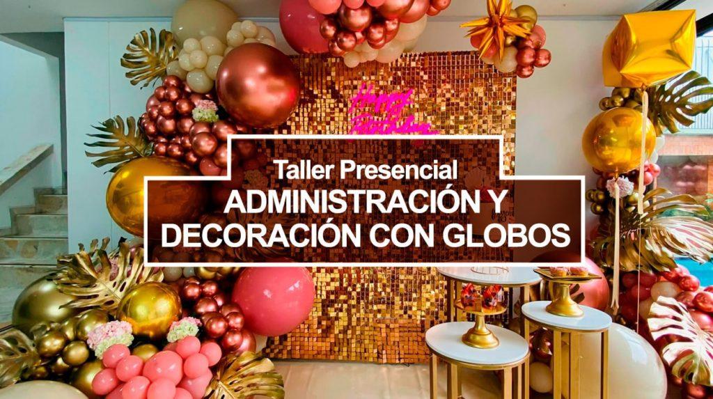 TALLER_Admin_Globos-PRESENCIAL
